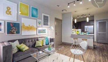 Similar Apartment at Rialto Blvd