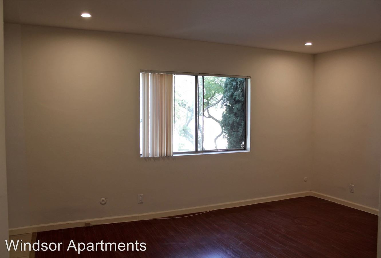 1 Bedroom 1 Bathroom Apartment for rent at 8850 Cattaraugus Ave. in Los Angeles, CA