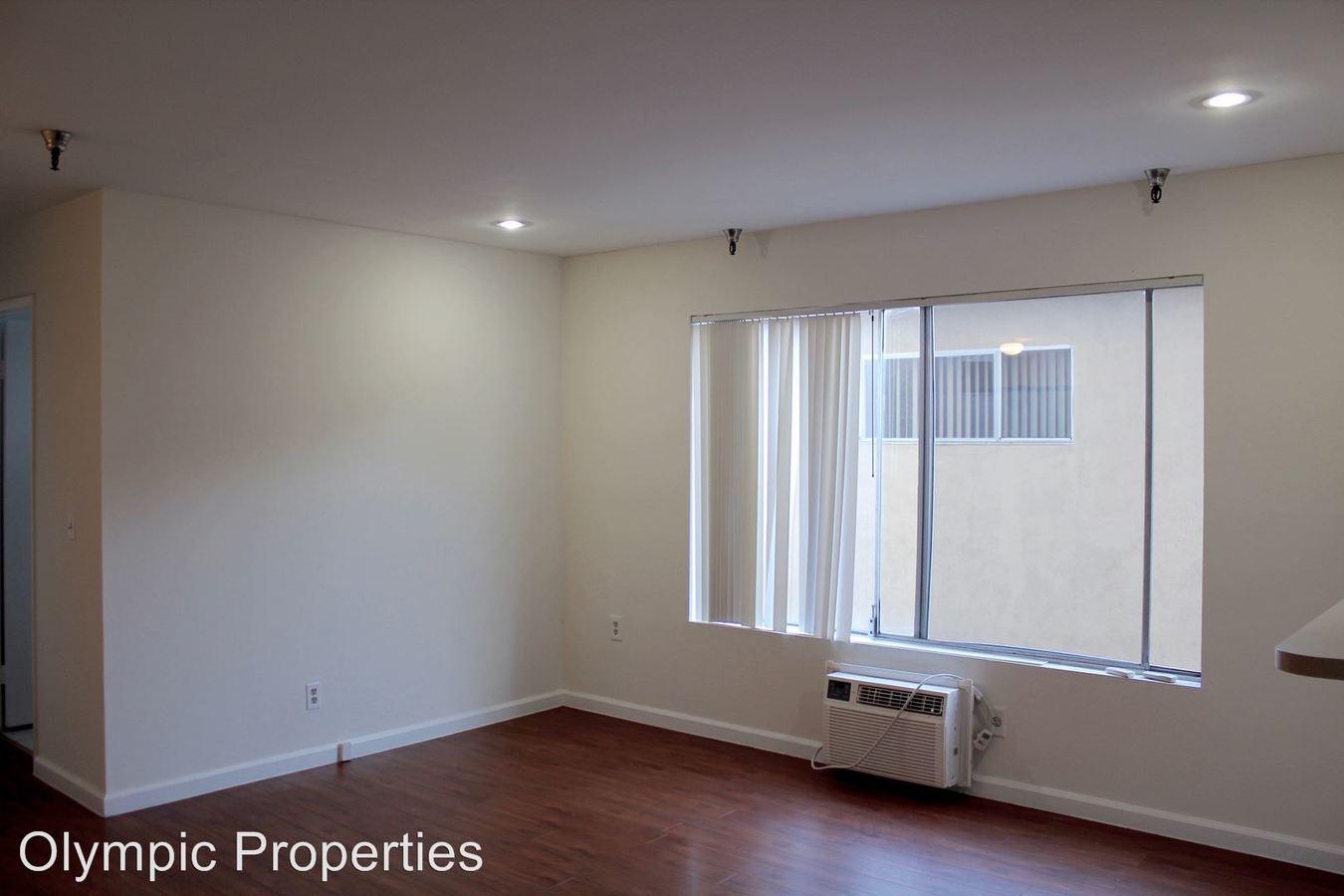 2 Bedrooms 2 Bathrooms Apartment for rent at 3746 Mentone Avenue in Los Angeles, CA