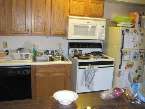 2 Bedrooms 1 Bathroom Apartment for rent at 1683 Summit in Columbus, OH