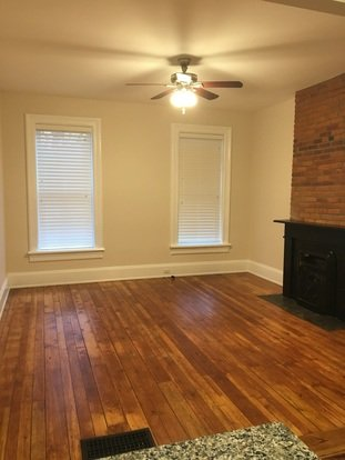 2 Bedrooms 2 Bathrooms Apartment for rent at 1031 1035 City Park in Columbus, OH