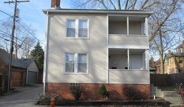 Similar Apartment at 1413 Pennsylvania Ave
