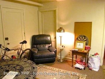 1 Bedroom 1 Bathroom Apartment for rent at 2330-2334 N High St in Columbus, OH