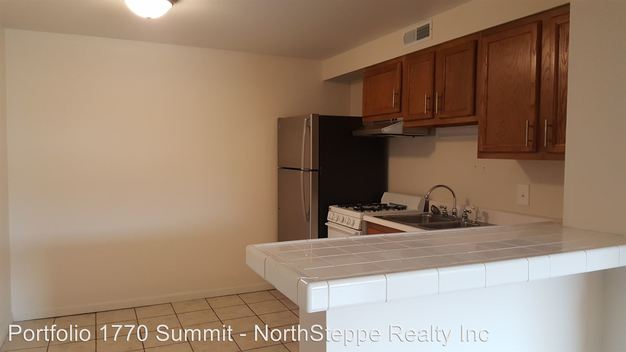 2 Bedrooms 1 Bathroom Apartment for rent at 1770 Summit St in Columbus, OH