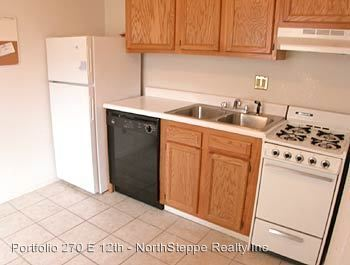 2 Bedrooms 1 Bathroom Apartment for rent at 270 E 12th Ave in Columbus, OH