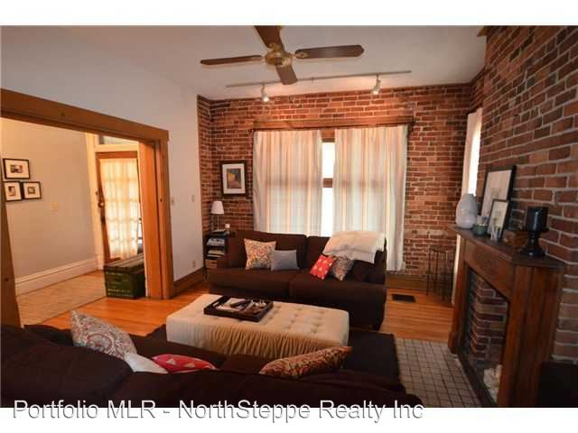 1 Bedroom 1 Bathroom Apartment for rent at 892-894 Dennison in Columbus, OH