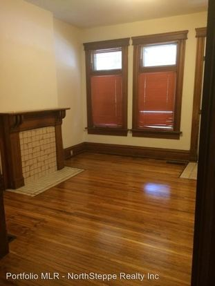 3 Bedrooms 1 Bathroom Apartment for rent at 145 147 W 1st Ave in Columbus, OH