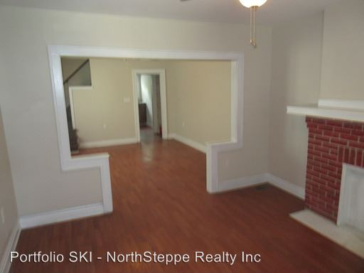 3 Bedrooms 1 Bathroom House for rent at 2613 Medary in Columbus, OH