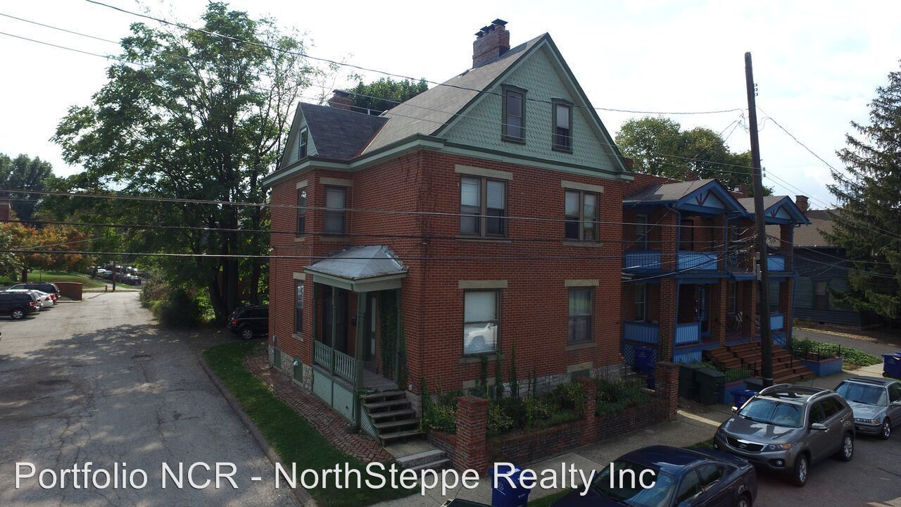 3 Bedrooms 1 Bathroom Apartment for rent at 49 Price Ave in Columbus, OH