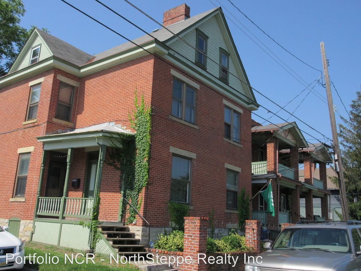 2 Bedrooms 1 Bathroom Apartment for rent at 49 Price Ave in Columbus, OH