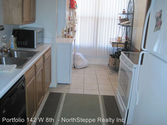 4 Bedrooms 2 Bathrooms Apartment for rent at 142 150 W 8th Avenue in Columbus, OH