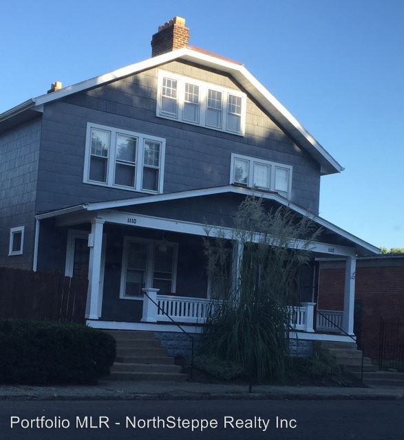 3 Bedrooms 2 Bathrooms Apartment for rent at 1110 Jaeger St in Columbus, OH