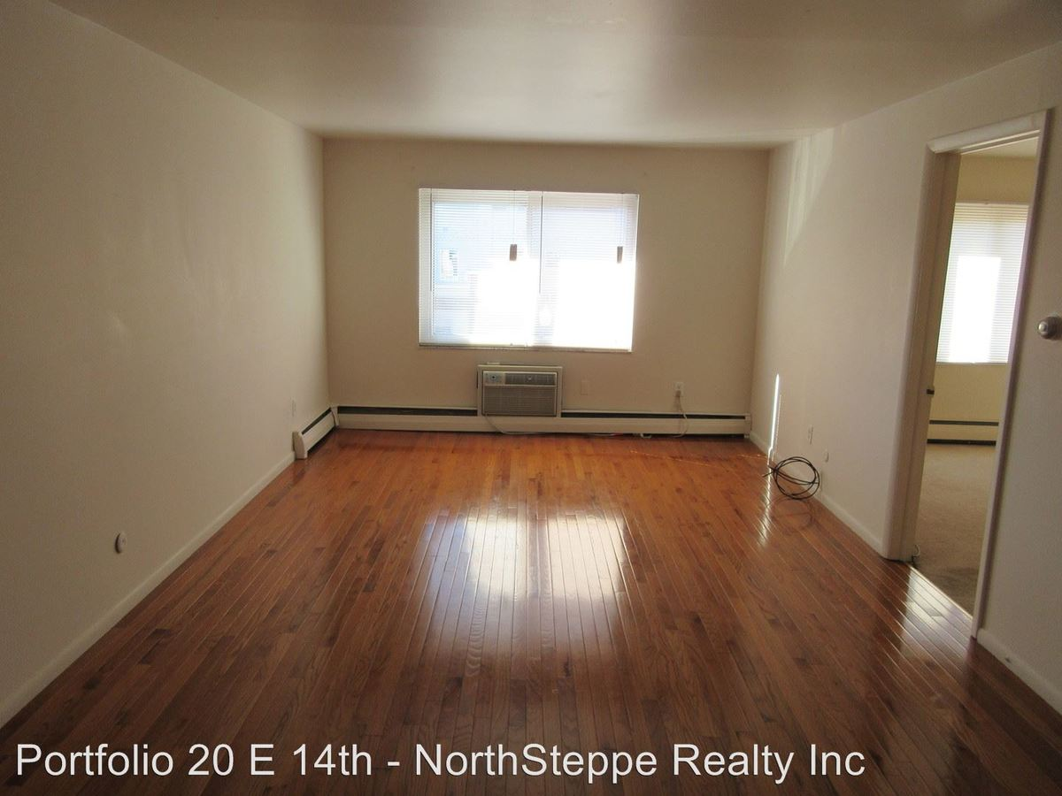1 Bedroom 1 Bathroom Apartment for rent at 20 E 14th Avenue in Columbus, OH