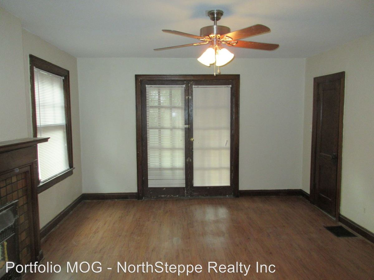2 Bedrooms 1 Bathroom Apartment for rent at 1878 N 4th Street in Columbus, OH