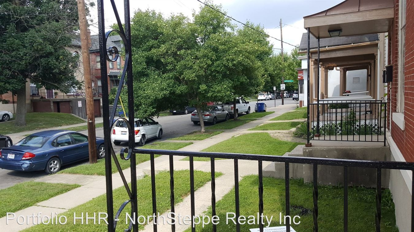 2 Bedrooms 1 Bathroom House for rent at 235-237 W 8th Ave in Columbus, OH