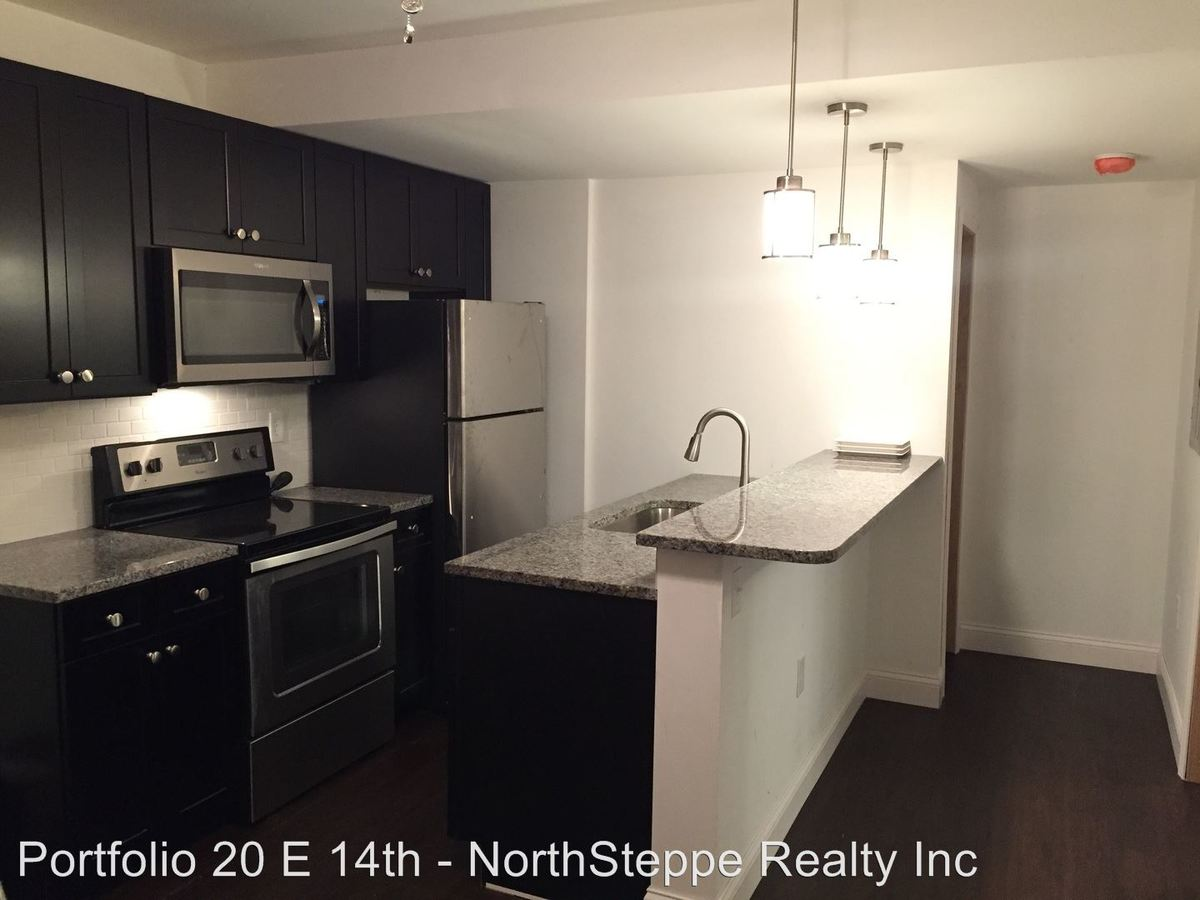 2 Bedrooms 1 Bathroom Apartment for rent at 20 E 14th Avenue in Columbus, OH