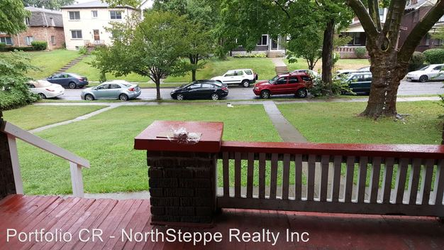 5 Bedrooms 2 Bathrooms Apartment for rent at 323 E 18th Ave in Columbus, OH