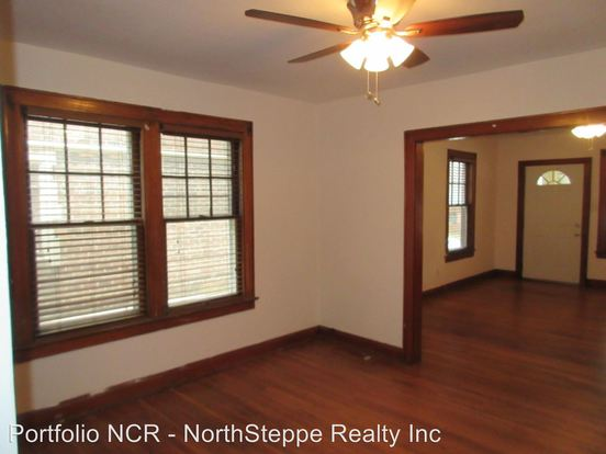3 Bedrooms 1 Bathroom House for rent at 52 E Norwich in Columbus, OH