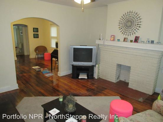 1 Bedroom 1 Bathroom Apartment for rent at 125 W Blake in Columbus, OH