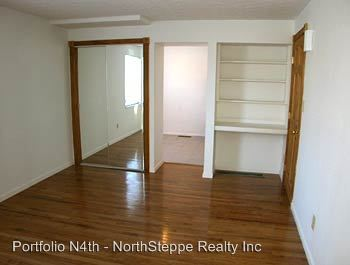 3 Bedrooms 2 Bathrooms Apartment for rent at 1702 1712 N 4th in Columbus, OH