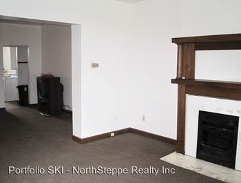 4 Bedrooms 1 Bathroom House for rent at 1933 1935 N 4th St. in Columbus, OH