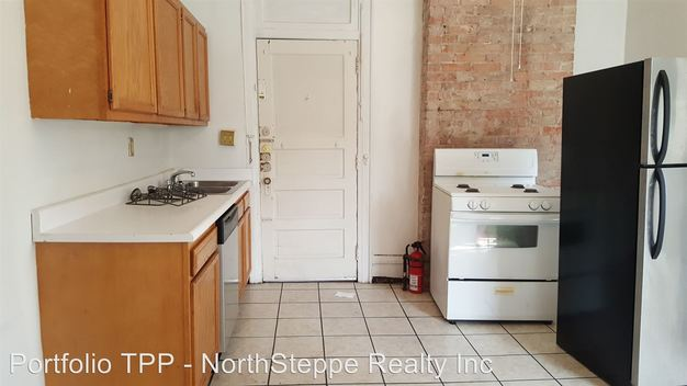 3 Bedrooms 1 Bathroom Apartment for rent at 1430 Neil in Columbus, OH