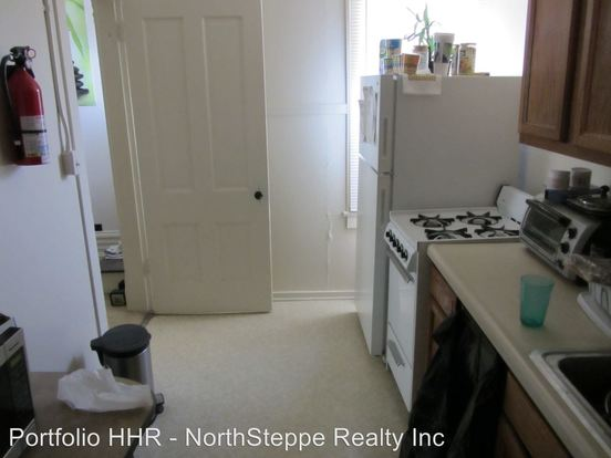 1 Bedroom 1 Bathroom House for rent at 1445 Worthington St. in Columbus, OH