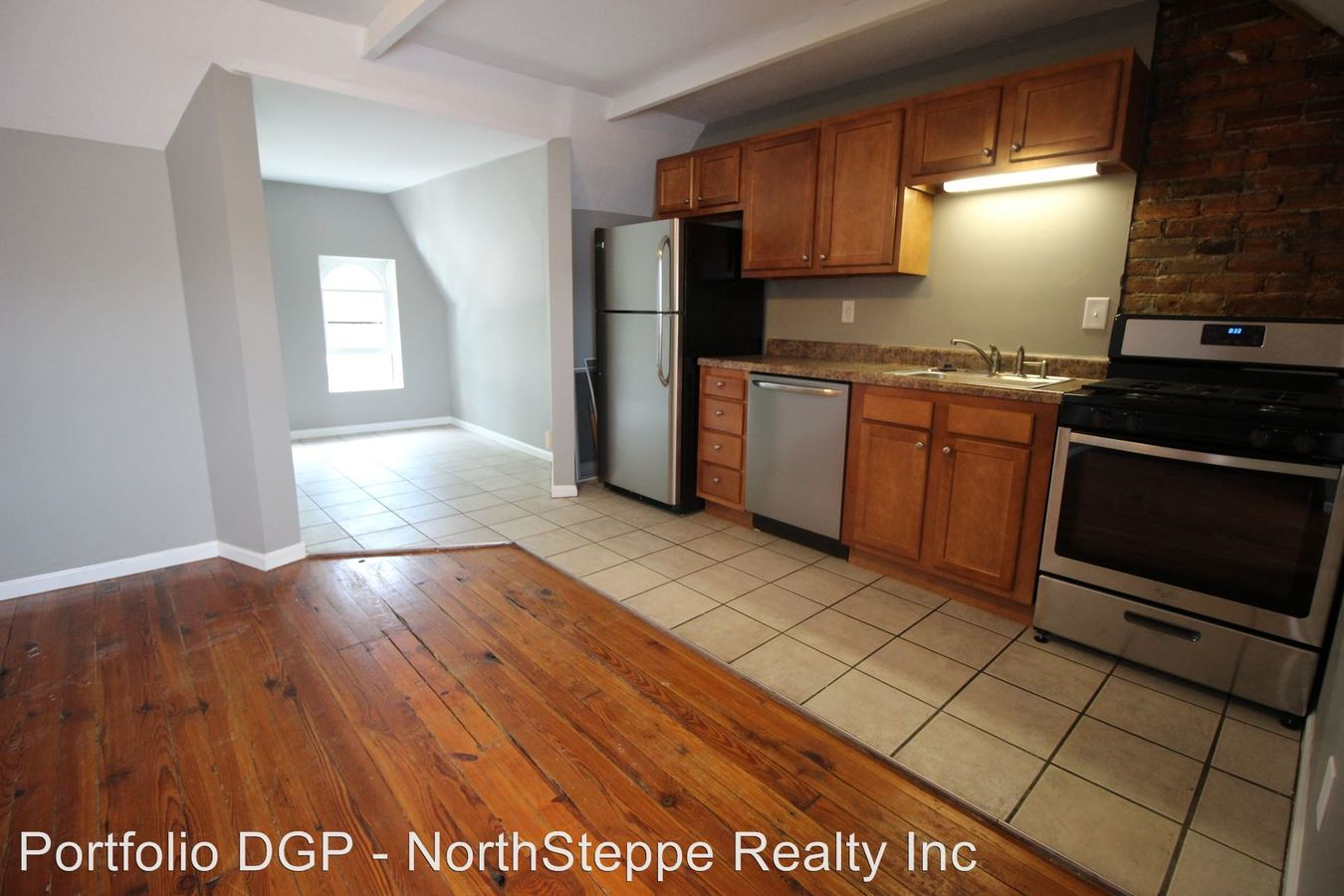 3 Bedrooms 1 Bathroom House for rent at 1554 1560 Highland St in Columbus, OH