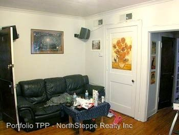 1 Bedroom 1 Bathroom Apartment for rent at 2316-2320 N High St in Columbus, OH