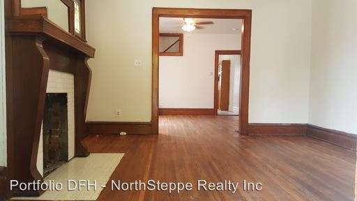4 Bedrooms 2 Bathrooms Apartment for rent at 1701 Summit St in Columbus, OH