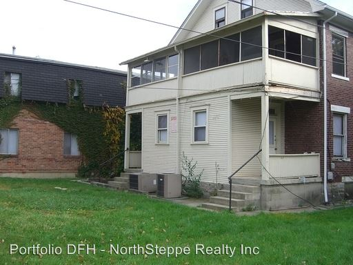 5 Bedrooms 2 Bathrooms House for rent at 328 E 19th Ave in Columbus, OH