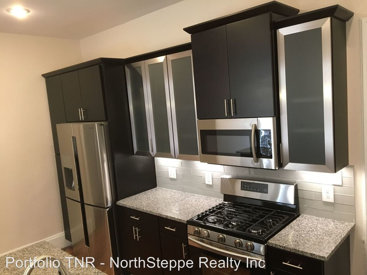 1 Bedroom 1 Bathroom Apartment for rent at 1031-1037 City Park in Columbus, OH
