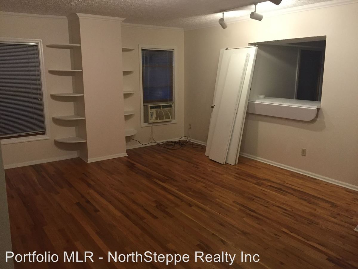 1 Bedroom 1 Bathroom Apartment for rent at 814 Summit St in Columbus, OH