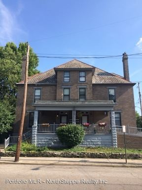 4 Bedrooms 1 Bathroom Apartment for rent at 77-79 W Hubbard in Columbus, OH