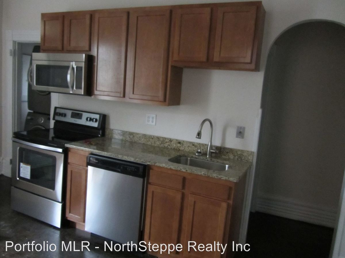 3 Bedrooms 1 Bathroom Apartment for rent at 226-228 Wilber Ave in Columbus, OH