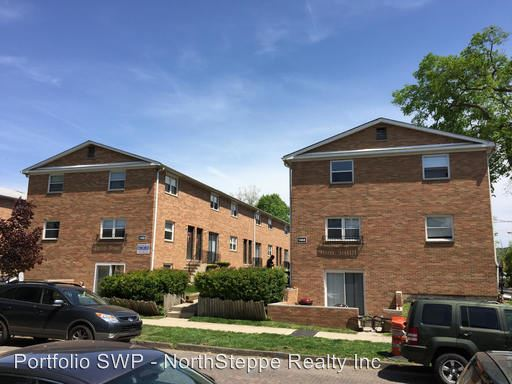 3 Bedrooms 2 Bathrooms Apartment for rent at 1451-1461 Worthington in Columbus, OH