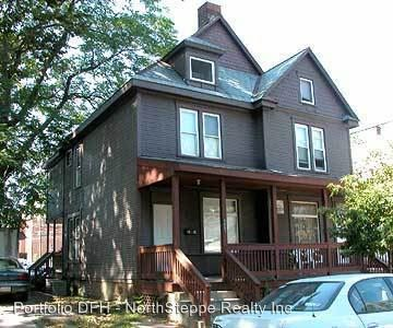 3 Bedrooms 1 Bathroom House for rent at 1557 Highland Street in Columbus, OH