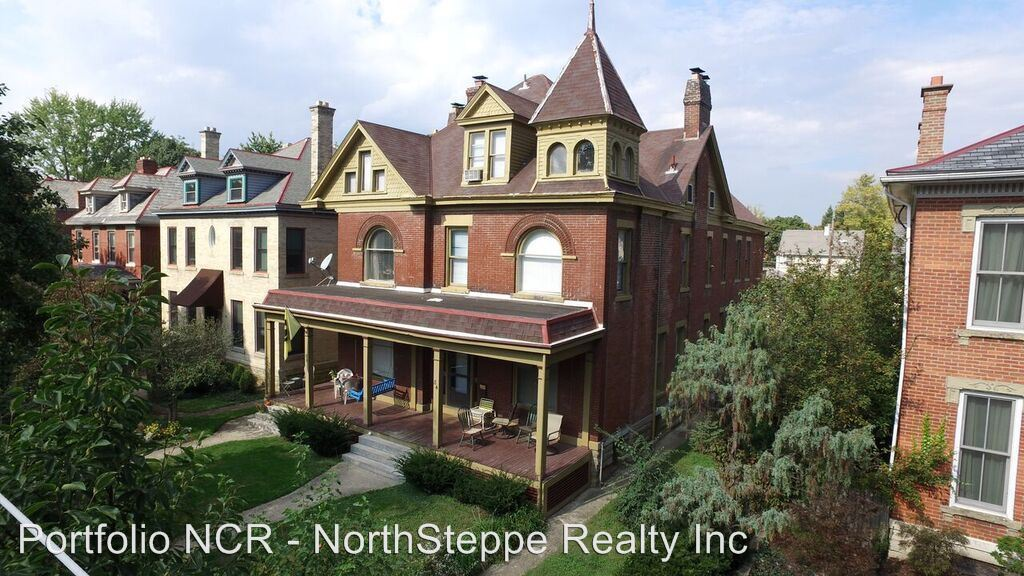 5 Bedrooms 4+ Bathrooms Apartment for rent at 84-86 W 2nd Avenue in Columbus, OH