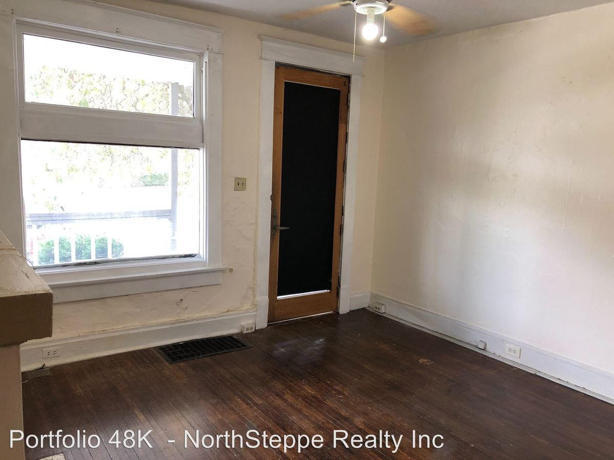 1 Bedroom 1 Bathroom Apartment for rent at 145 Chittenden in Columbus, OH