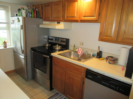 2 Bedrooms 1 Bathroom Apartment for rent at 5 Northwood in Columbus, OH