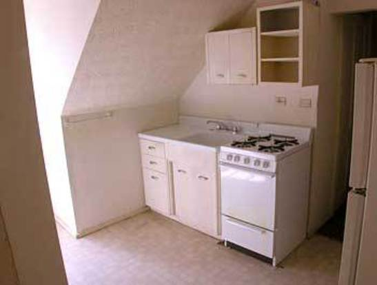 1 Bedroom 1 Bathroom Apartment for rent at 1659 Summit Street in Columbus, OH