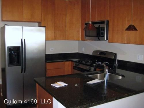 2 Bedrooms 2 Bathrooms Apartment for rent at 4169 75 W. Cullom in Chicago, IL