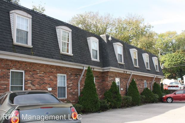 2 Bedrooms 1 Bathroom Apartment for rent at 333 E 4th Street in Frankfort, KY