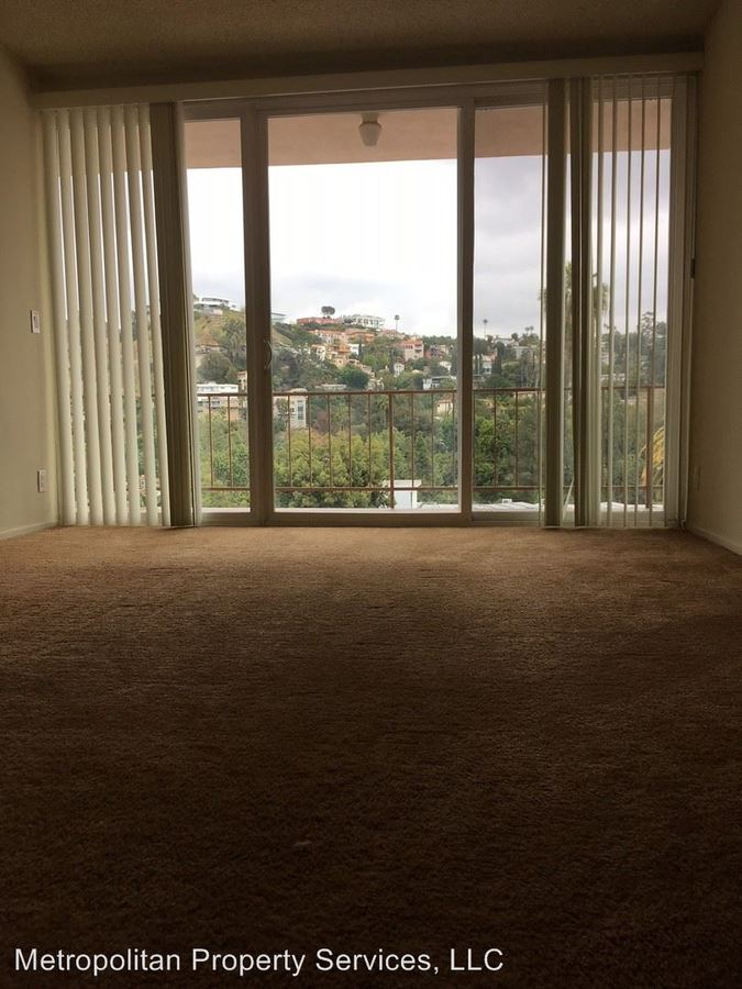 1 Bedroom 1 Bathroom Apartment for rent at 2211 N. Cahuenga Blvd in Los Angeles, CA
