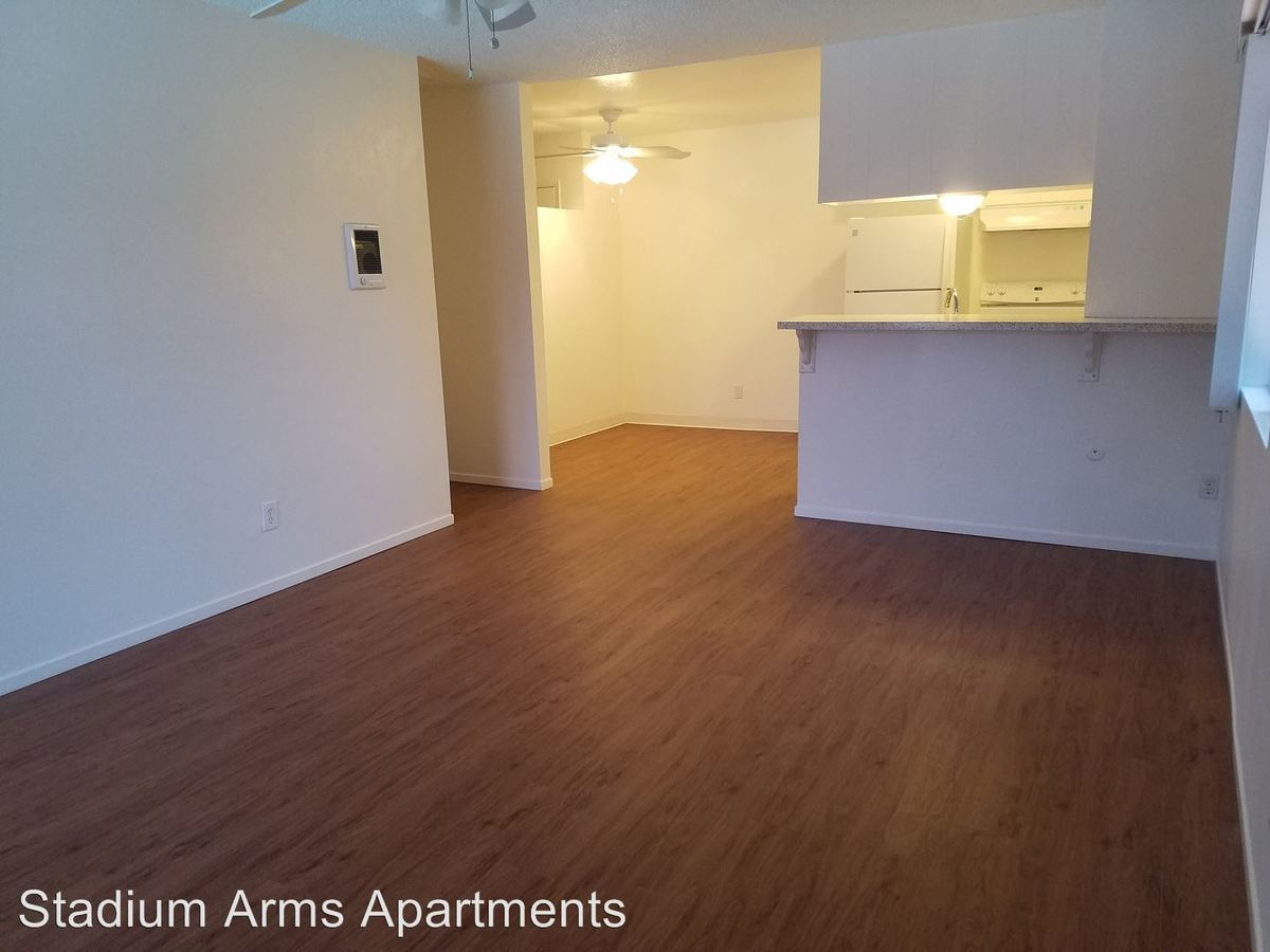2 Bedrooms 2 Bathrooms Apartment for rent at 4525 Twain Avenue in San Diego, CA