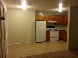 1 Bedroom 1 Bathroom Apartment for rent at 1315 & 1333 W 18th Ave in Eugene, OR