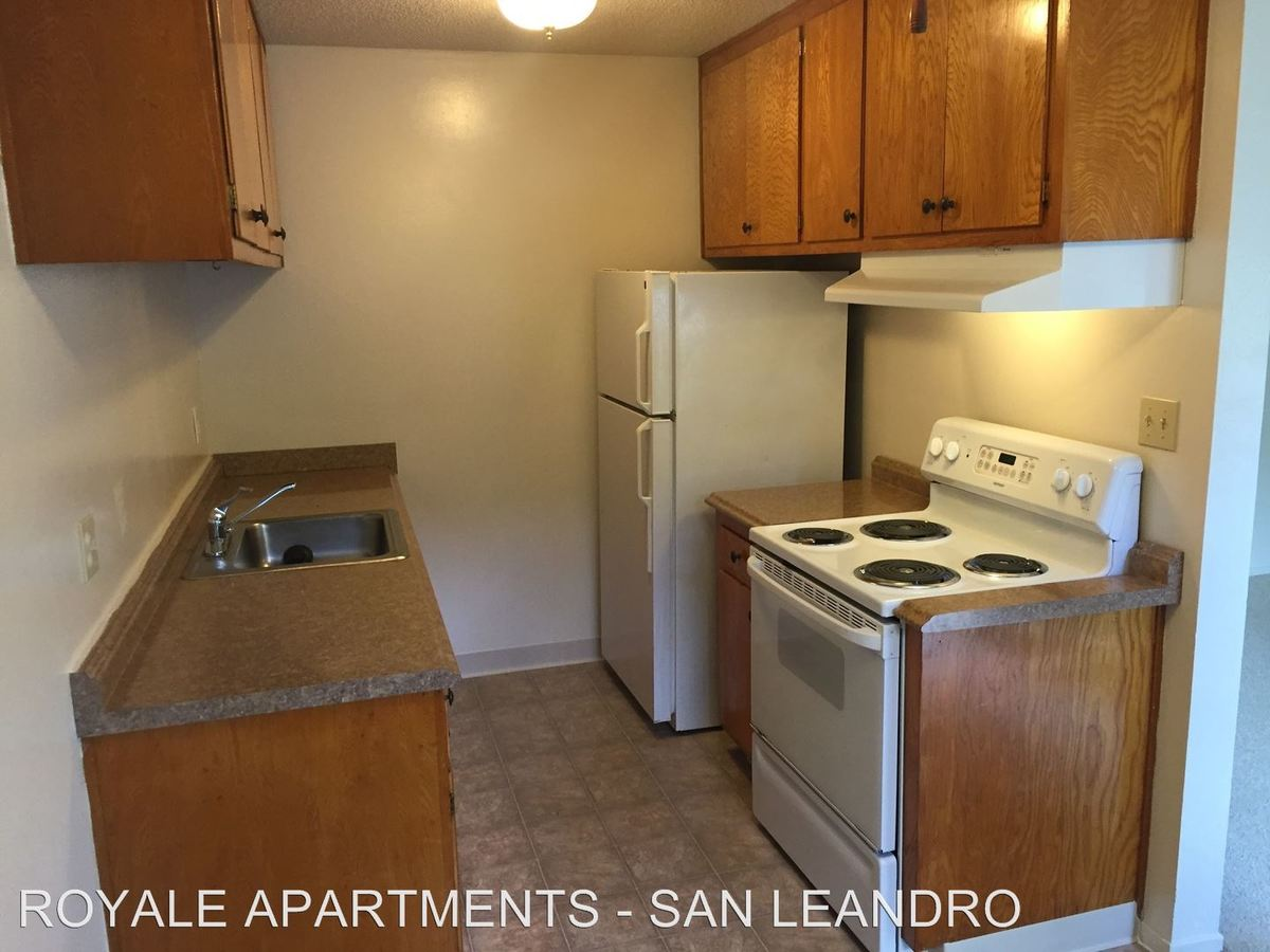 1 Bedroom 1 Bathroom Apartment for rent at 14433 Bancroft Avenue in San Leandro, CA
