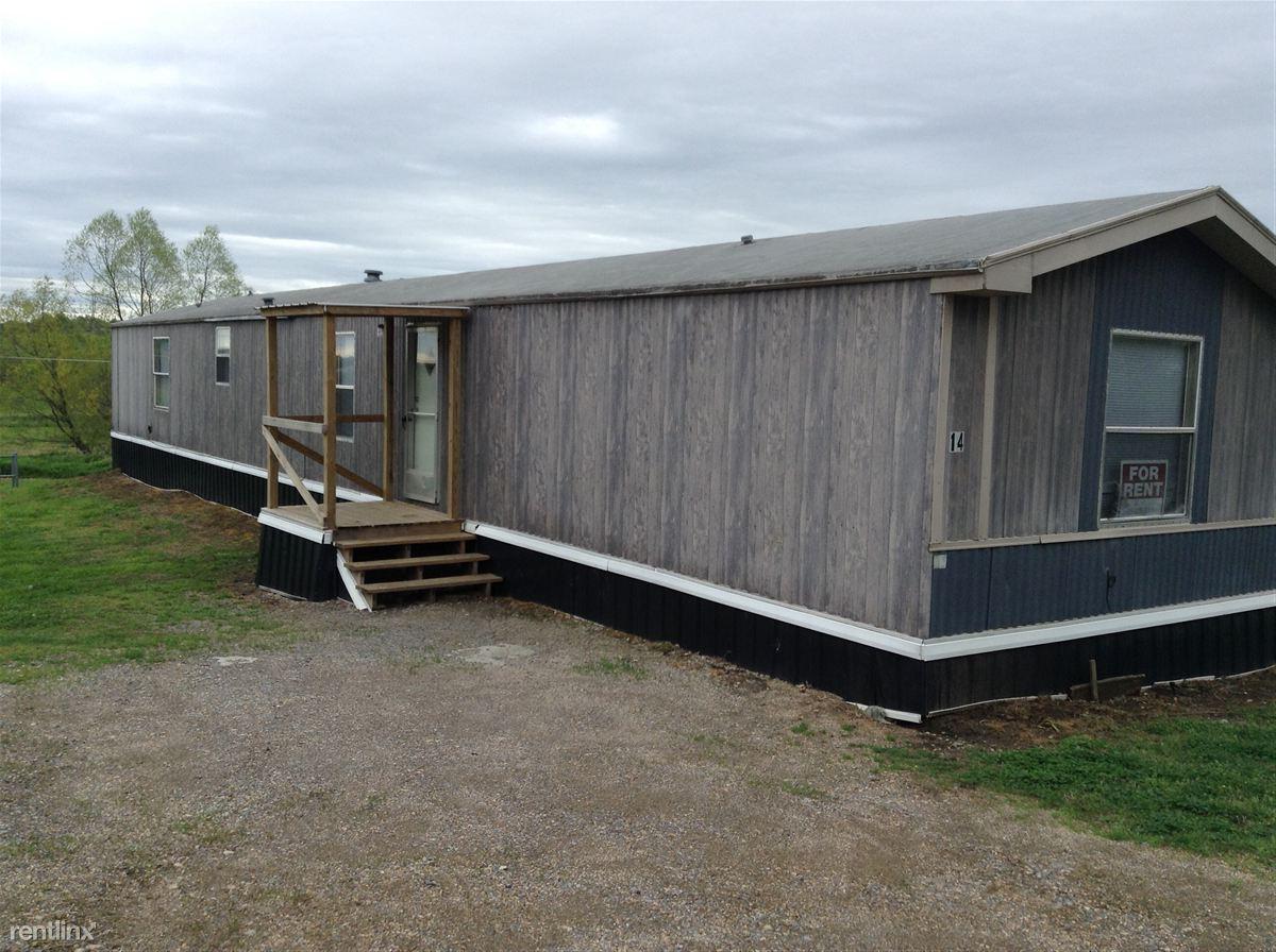 3 Bedrooms 2 Bathrooms Apartment for rent at Hillside Mobile Home Park in Tahlequah, OK