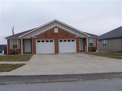 2 Bedrooms 1 Bathroom House for rent at 5119 Whirl A Way Ln in Lawrenceburg, KY
