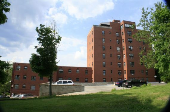 Avon Court Apartments